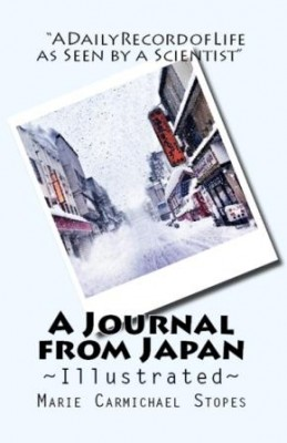 A Journal from Japan