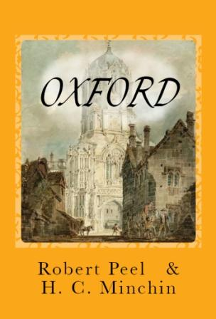 "Oxford: ""Illustrated With 100 Illustrations In Colour"""