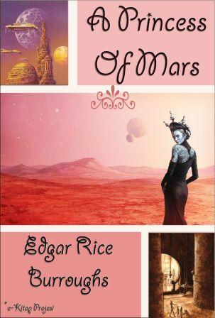 A Princess of Mars (Cover Art-web)