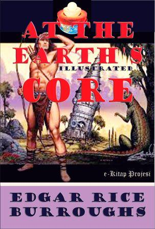 At the Earth's Core (Cover Art-web)