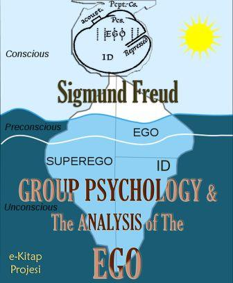 Group Psychology and The Analysis of The Ego (S. Freud-web)