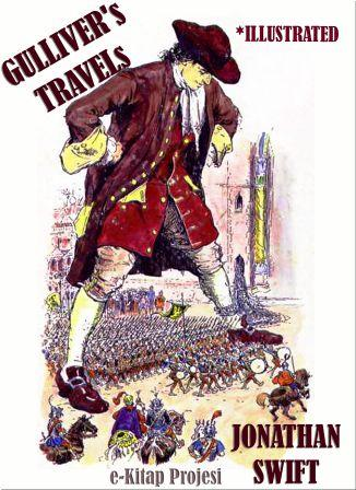 Gulliver's Travels (Cover-web)