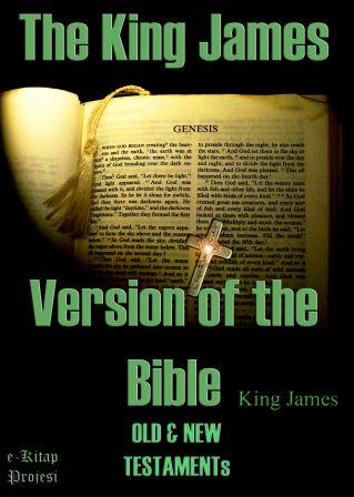 The King James Version of the Bible (Cover Art-web)