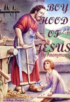 Boyhood of Jesus