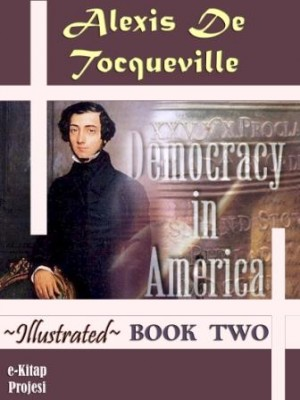 "Democracy In America: ""Book Two"""
