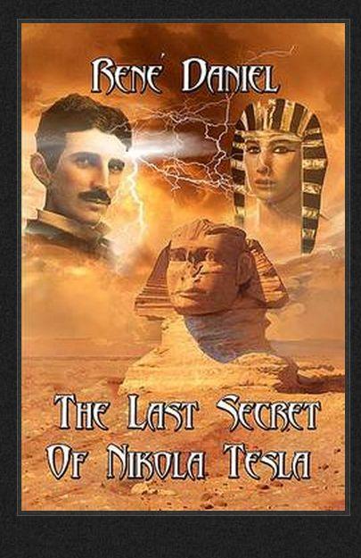 Last Secrets of Nicola Tesla