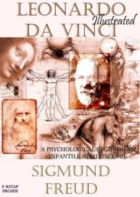 "Leonardo Da Vinci: ""A Psychological Study of an Infantile Reminiscence"""