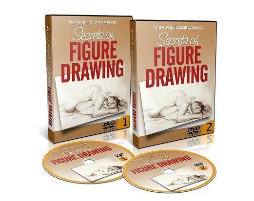 Secrets of drawing