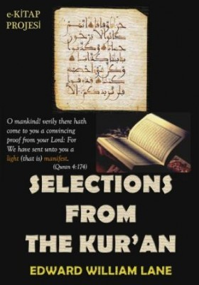 Selections from the Kur'an