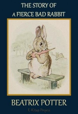 The Story of a Fierce Bad Rabbit: Illustrated