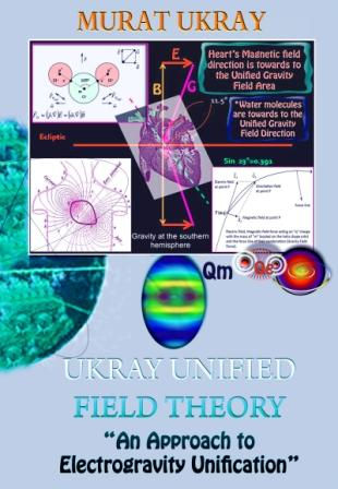 Ukray unified field theory (eCover)