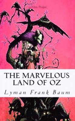 Land oz marvelous the of pdf