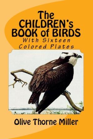 The Children's Book of Birds