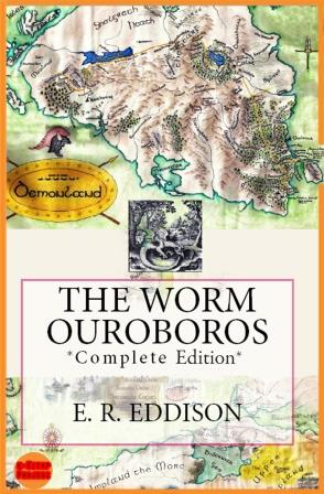The Worm Ouroboros (eCoverr)