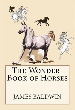 The Wonder-Book of Horses