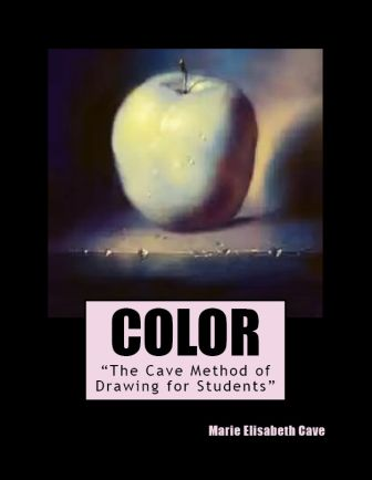 "Color ""The Cave Method of Drawing for Students"""