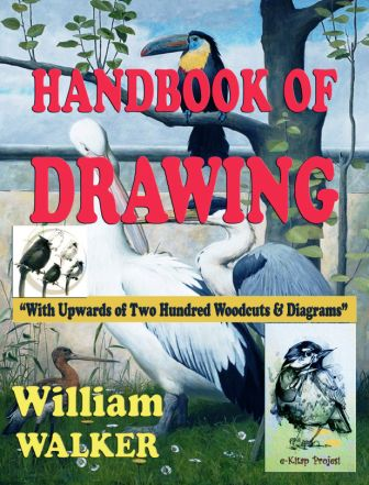 "Handbook of Drawing: ""With Upwards of Two Hundred Woodcuts and Diagrams"""