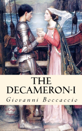 The Decameron (Volume I)