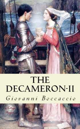 The Decameron: (Volume II)