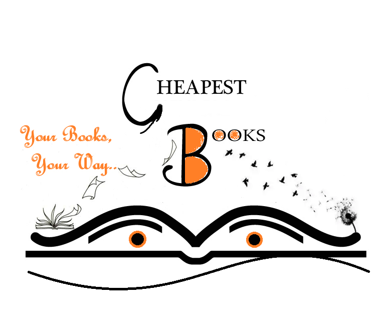 Cheapest Boooks (Logo)