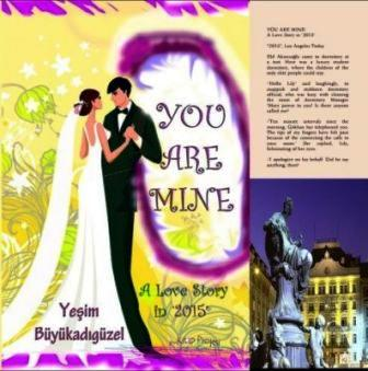 """You Are Mine """"2015″"""