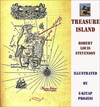 Treasure Island {ILLUSTRATED}