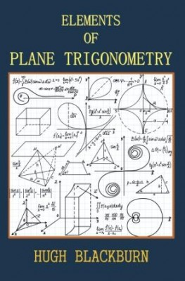 Elements of Plane Trigonometry