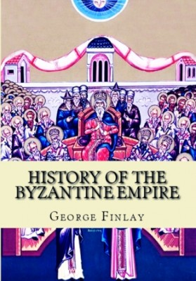 History of the Byzantine Empire (From DCCXVI to MLVII)