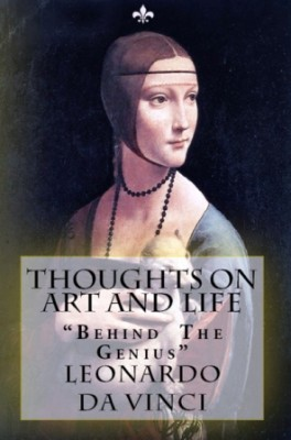 "Thoughts on Art and Life: ""Behind the Genius"""