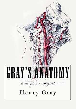 Gray's Anatomy: (Descriptive & Surgical)