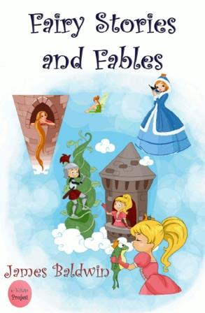 Fairy Stories and Fables