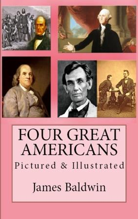 Four Great Americans