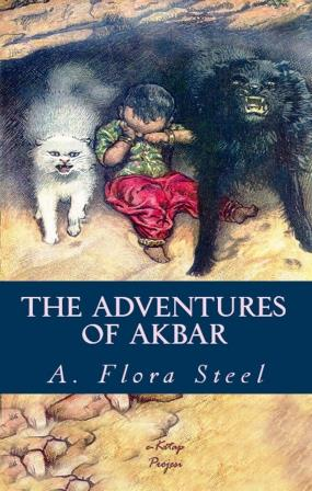 The Adventures of Akbar