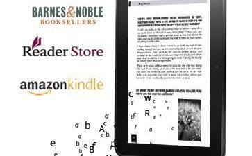 How Does an E-Book Work?