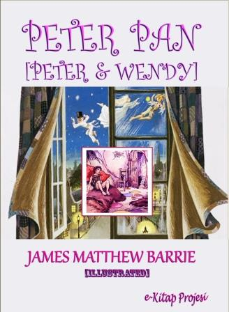 Peter Pan [Peter & Wendy]