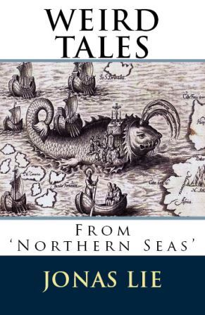 "Weird Tales from Northern Seas: ""Illustrated"""