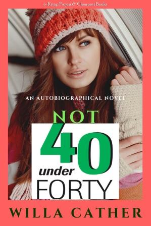 Not Under Forty