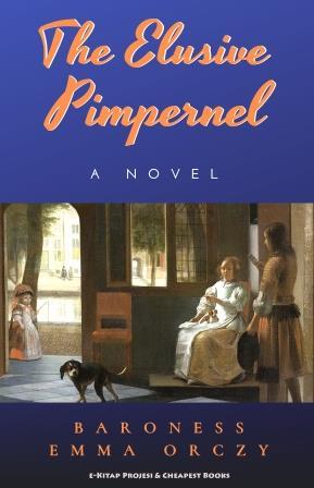 The Elusive Pimpernel