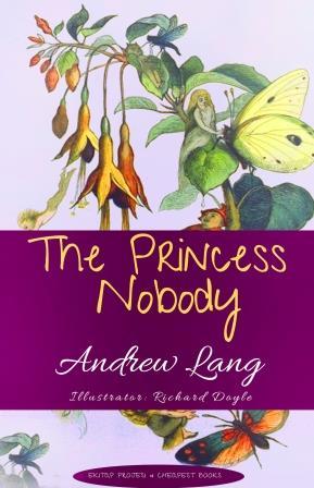 The Princess Nobody