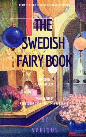 The Swedish Fairy Book